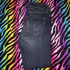 Express Jeans - Express Blue Jeans